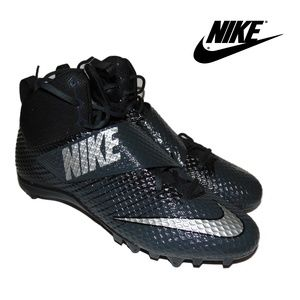 Nike Lunarbeast PRO D Football Cleats Size 14 New